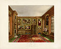 King's Closet, Kensington Palace, from Pyne's Royal Residences, 1819 - panteek pyn85-151.jpg
