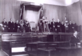 King Hussein at the opening session of Parliament, 1962.png