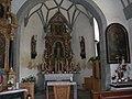 Kirche zum Leidenden Heiland Arnbach Altar.JPG