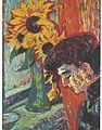 Kirchner - Frauenkopf vor Sonnenblumen.jpg