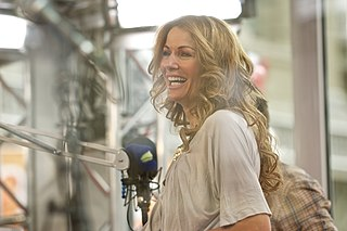 Kirsty Bertarelli Song writer and beauty pageant winner