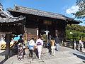 Kiyomizu-dera in 2013-5-2 No,26.JPG