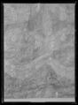 Kjol till hertiginnan Hedvig Elisabeth Charlottas 1759-1818 brudklänning 1774 - Livrustkammaren - 27674.tif