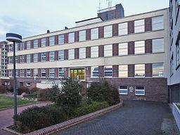 Klinik Zwenkau