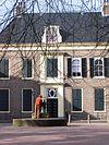 kloosterstraat 1 assen - drostenhuis