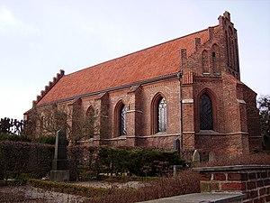 Fil:Sankt Peder Kirke Lund satisfaction-survey.net Wikipedia