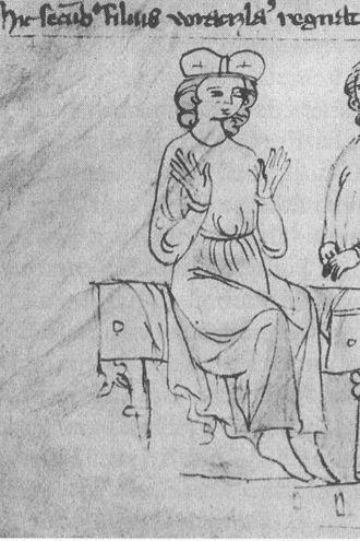 Vratislaus I, Duke of Bohemia - Image: Knize Vratislav 1