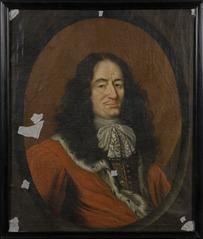Portrait of Knut Kurck
