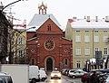 Kościół św. Wincentego à Paulo w Krakowie 01.jpg