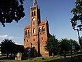 Kościół w Marienwerder - Niemcy - panoramio.jpg