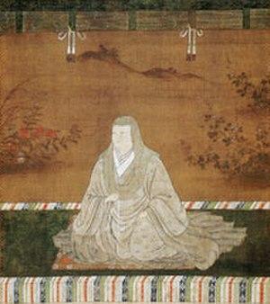 Nene (aristocrat) - Kōdai-in (Nene) in nun's robe