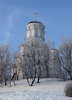Kolomenskoe in white - Dec12 - 04 john baptist church.jpg