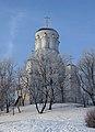 Kolomenskoe in white - Dec12 - 04 john baptist church.jpg