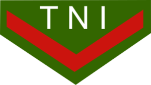 Lance corporal - The Lance Corporal rank insignia of the Indonesian Army