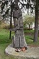 Koszegdoroszló War memorial.jpg