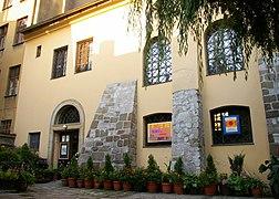 Krakow Synagoga Poppera 20070920 1730.jpg