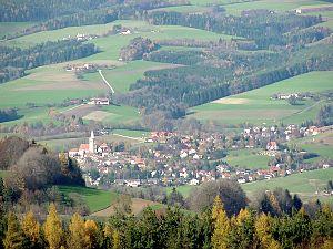 Krumbach, Lower Austria - Krumbach