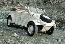 Volkswagen K 252 Belwagen Wikipedia