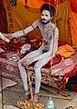Kumbh Mela 2019, India (40304064433).jpg