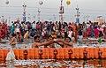 Kumbh Mela 2019, India (46568395344).jpg