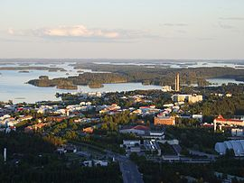 Kuopio from Puijo Tower.jpg