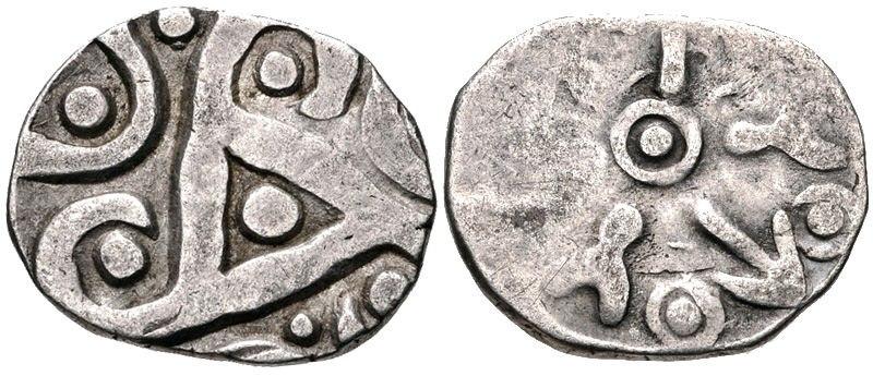 Kurus (Kurukshetras) circa 350-315 BCE