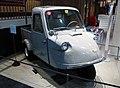 Kyoto Railway Museum (13) - Daihasu Midget 1963 year model.jpg
