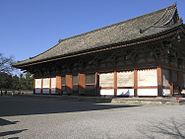 Kyoto Toji Kodo C0929