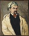 L'Homme au bonnet de coton, par Paul Cézanne, MET DT1408.jpg
