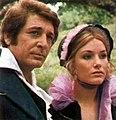 L'amaro caso della baronessa di Carini (1975) - Ugo Pagliai and Janet Ågren.jpg