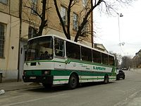 LAZ-4207 UTOS Bandourist Chorus bus.jpg