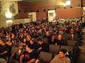 LA Animation Festival - packed theater for Iron Giant (6998588981).jpg