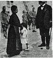 LPDF sept 1918 Clémenceau visitant st-Mihiel.jpg