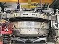 LSST Telescope Coating Plant Assembly on Summit 985A75EA-58B0-4A08-BF93-57CD956352DA.jpg