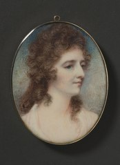 Lady Margaret Stuart, f. Stirling