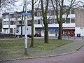 Lage Kant, Breda DSCF5340.jpg