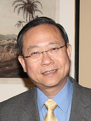 Secretary for Security - Image: Lai Tung kwok