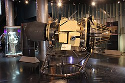 Laika ac Memorial Museum of Astronautics (6995740711).jpg