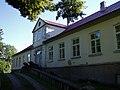 Laimjala mõisa peahoone 2005. aastal.jpg