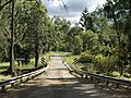 Lake Moogerah Road bridge over Coulson Creek, Queensland 02.jpg