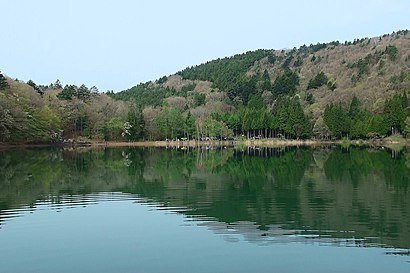 怎樣搭車去四尾連湖 - 景點介紹