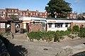 Lakeside Restaurant, Skegness - geograph.org.uk - 1490319.jpg
