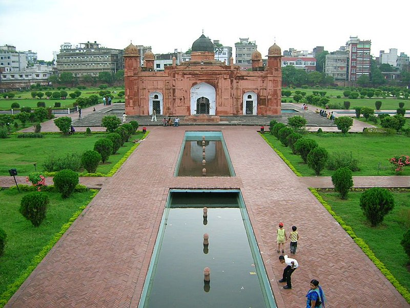 Fichier:Lalbagh Fort2008c.jpg