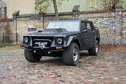 Lamborghini Urus Wiki