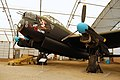 Lancaster FM136 at Aero Space Museum of Calgary Flickr 6202270734.jpg