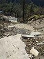 Landsliding in Himachal Pradesh, India.jpg