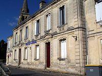 Langoiran Mairie.jpg