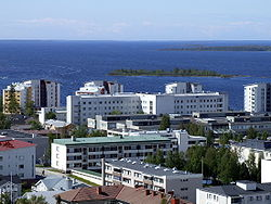 Lansi Pohja Central Hospital 20090608.JPG