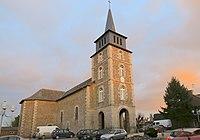 Lanvallay - église Saint-Méen 01.JPG