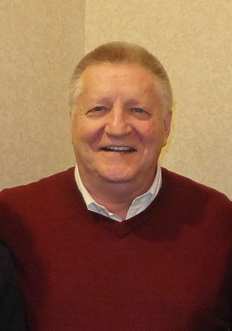 Larry Kenney - Kenney in March 2014